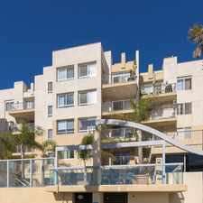 Rental info for Dolphin Marina St Tropez in the Los Angeles area