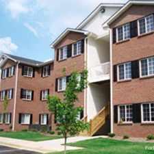 Rental info for Abbey Lake Apartments