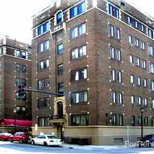 Rental info for The Buckingham in the Minneapolis area
