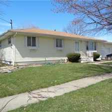Rental info for 3 Bedroom House for rent in the Lorain area