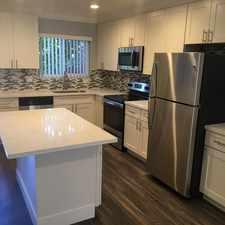 Rental info for New 2 Bedroom 1.5 Bath Townhome (Palo Alto) Wash/Dryer&Backyard!! in the Ventura area