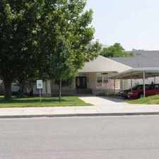 Rental info for Scenic View Apartment Homes 256 E 800 S Brigham City: We Pay your Utilities