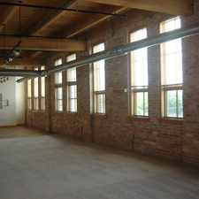 Rental info for Mitchell Wagon Factory Lofts