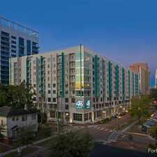 Rental info for 420 East