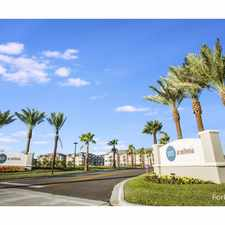 Rental info for Crest at Millenia in the Florida Center North area