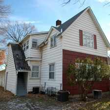 Rental info for Cute 1-Bedroom Upstairs Apartment on North Side of Elkhart