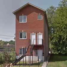 Rental info for *** BEAUTIFUL 3 BEDROOM UNIT - READY NOW FOR RENT @ 70TH & DORCHESTER *** in the Chicago area