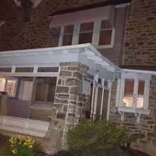Rental info for 902 North 64th Street #1 in the Overbrook area