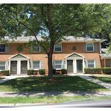 Rental info for Sage Pointe Apartments/Sage Pointe Townhomes in the Sugaw Creek area