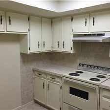 Rental info for 3/2/2 Townhome