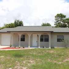 Rental info for 1196 Galgano Ave