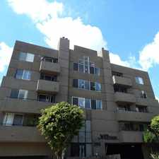 Rental info for The Westbury Apartments