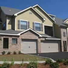 Rental info for Arlington at Eastern Shore