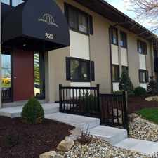 Rental info for Hyland Hills Apartments in the Pittsburgh area
