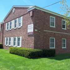 Rental info for Colony House - Lyndhurst Apartments