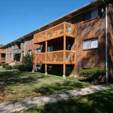 Rental info for Iroquois Green in the Louisville-Jefferson area