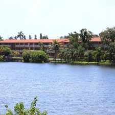 Rental info for Silver Blue Lake Apartments