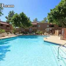 Rental info for $680 1 bedroom Apartment in Other Maricopa County