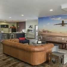 Rental info for Aviator Apartment Homes in the Colorado Springs area