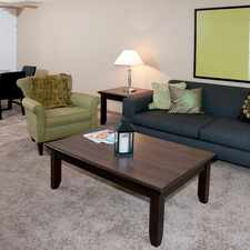 Rental info for The Bluffs at Cherry Hills Townhomes