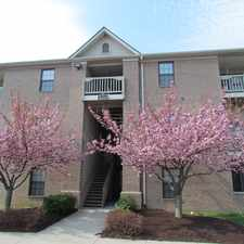 Rental info for Georgetown Oaks Apartments