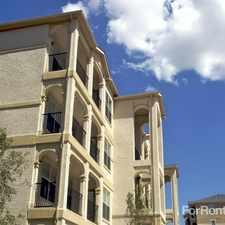 Rental info for Crown Ridge in the San Antonio area
