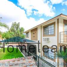 Rental info for 9059 Harness St in the San Diego area