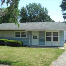 Rental info for 4 bedroom ranch home for rent on Fleetwood