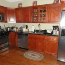 Rental info for 917 S 15th St
