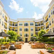Rental info for Ashley Square at SouthPark