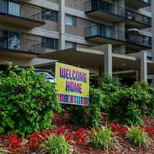 Rental info for Town House Apartment Homes