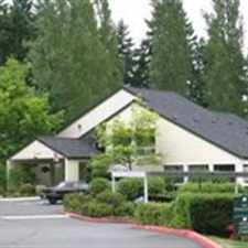 Rental info for Outlook Above Silverdale, The