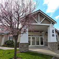 Rental info for WestMall Terrace Apartments in the Tacoma area