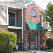 Rental info for Creekside Apartments