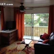 Rental info for $3200 1 bedroom Apartment in Kailua in the Kailua area