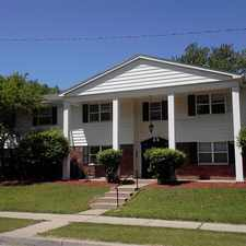 Rental info for Kinyon Street Apartments in the South Bend area