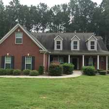 Rental info for 179 Brittany Lane: Spacious 4 bedroom, including a large bonus room, ranch style home with garden tub and fireplace located in Morningside subdivison.