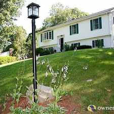 Rental info for Single Family Home Home in Westerly for For Sale By Owner