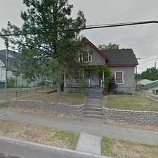 Rental info for Single Family Home Home in The dalles for For Sale By Owner