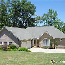 Rental info for Single Family Home Home in West union for For Sale By Owner