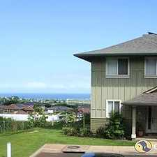 Rental info for Townhouse/Condo Home in Wailuku for For Sale By Owner