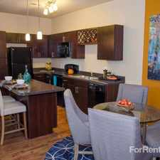 Rental info for Springs At Fremaux Town Center