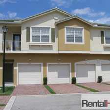 Rental info for 1571 SE Hampshire Way #101