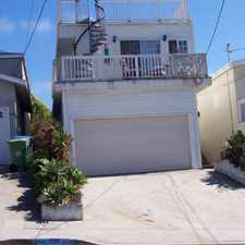 Rental info for $1975 1 bedroom House in South Bay Redondo Beach in the Los Angeles area