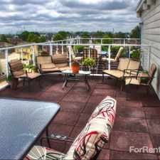 Rental info for Montgomery Square in the Chesapeake area