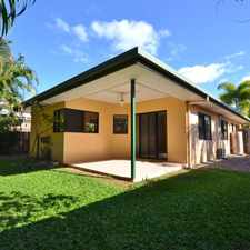 Rental info for BRING YOUR BOAT/TRAILER or CARAVAN **BREAK LEASE** in the Cairns area
