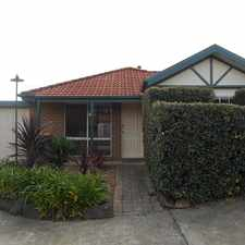 Rental info for Big, Bright & Beautiful on Ballarto! in the Melbourne area