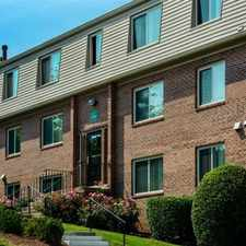Rental info for Bayvue Apartment Homes in the Marumsco area