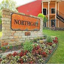 Rental info for Northgate Apartments in the Irving area