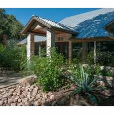 Rental info for The Retreat at Barton Creek